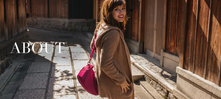 about maika anthoni wedding + fashion photographer